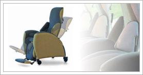 GE-II wheelchair