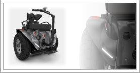 Genny KIT XR Wheelchair