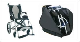 Karma Ergo Lite Wheelchair