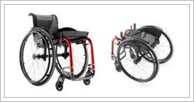 Kuschall Advance Wheelchair