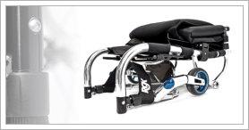 Tiga Fx Wheelchair