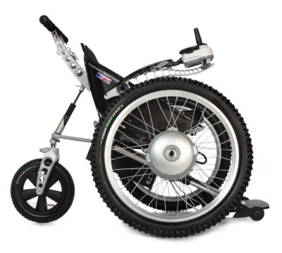Trekinetic GTE (power chair)